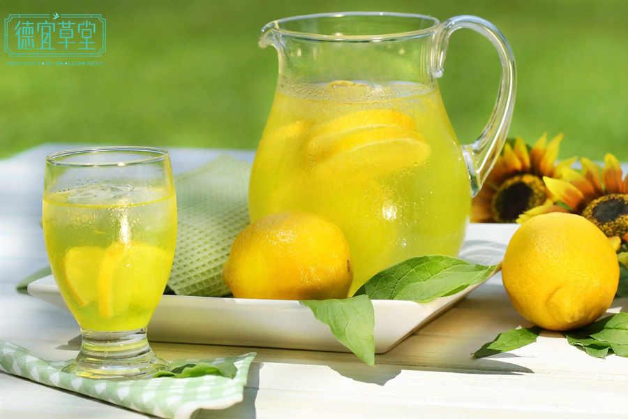 怀孕能吃蜂蜜柠檬燕窝吗