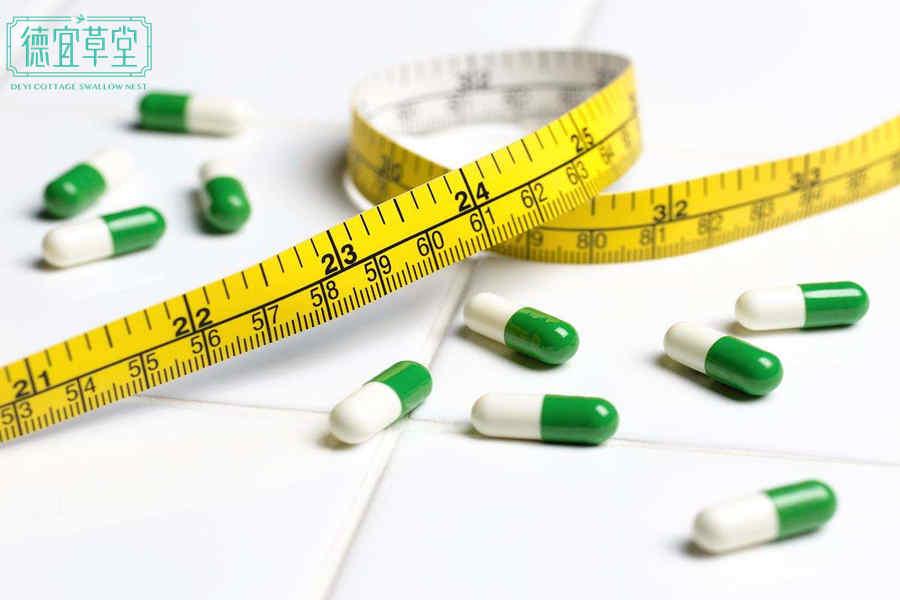 减肥药可以和燕窝一起吃吗