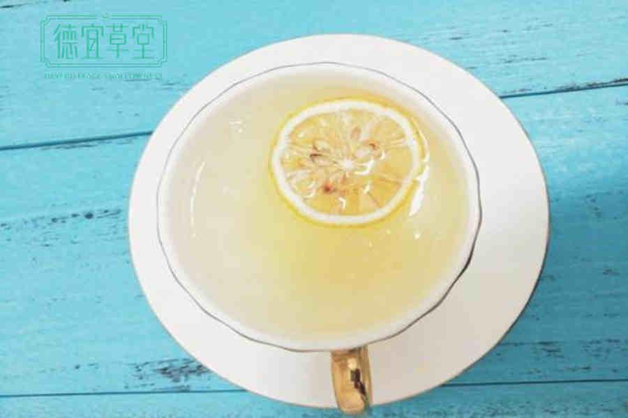 孕妇能吃柠檬燕窝吗