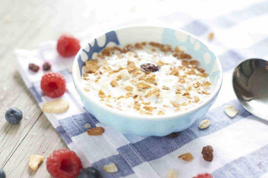 孕妇低糖早餐食谱