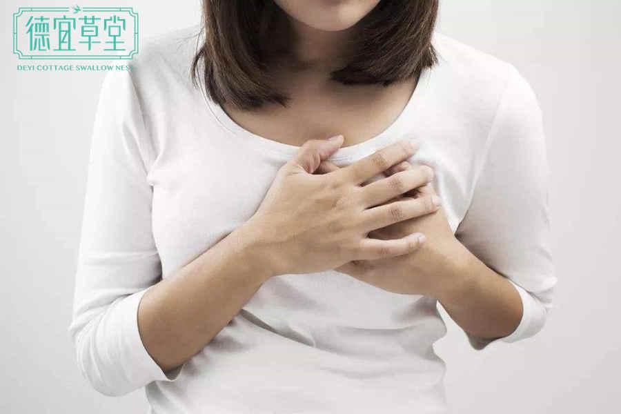 乳腺结节能吃燕窝吗