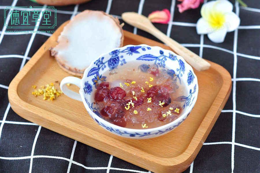 孕妇能吃树莓燕窝吗