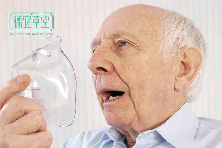 哮喘病人能吃燕窝吗