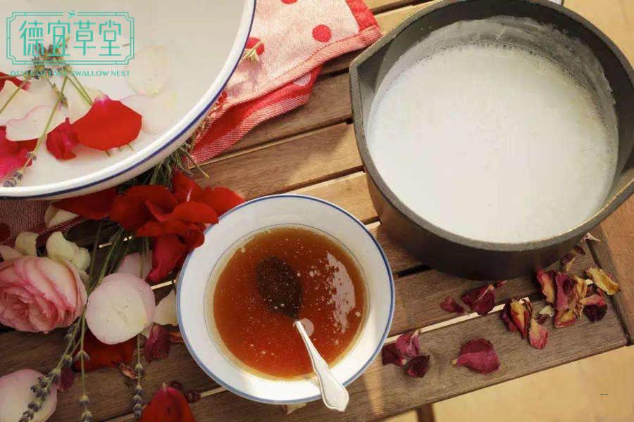 红枣西洋参燕窝的做法