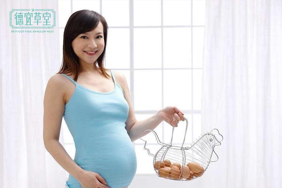 孕期什么时候吃燕窝最好