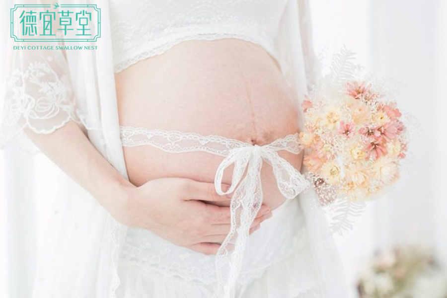 孕晚期一周吃几次燕窝