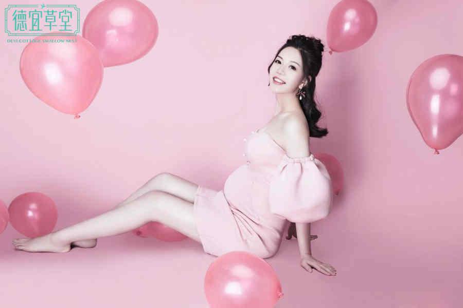 孕妇吃桃子燕窝的好处